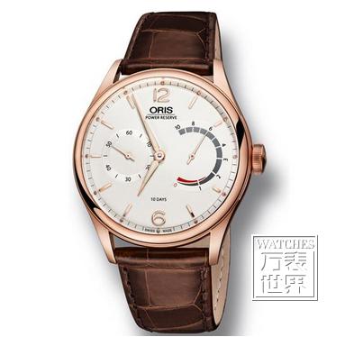 豪利时手表排名,oris手表属于什么档次