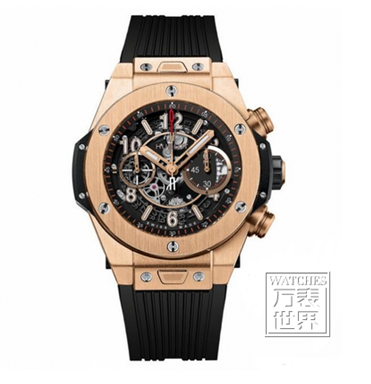 hublot big bang系列怎么样,hublot big bang king价格