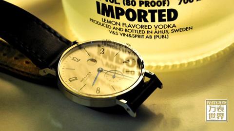 nomos手表怎么样?nomos手表好不好