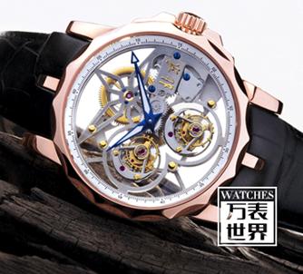双陀飞轮手表款式推荐,双陀飞轮手表好吗