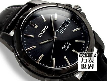 精工光动能手表价格,精工光动能手表怎么样