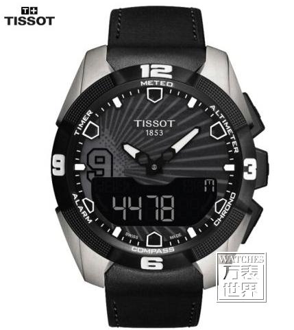 指南针手表,分辨方向的神器