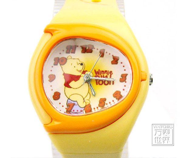 迪士尼儿童手表专为孩子打造的手表