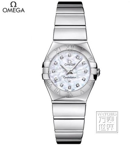 欧米茄女表价格,欧米茄女士手表图片款式推荐