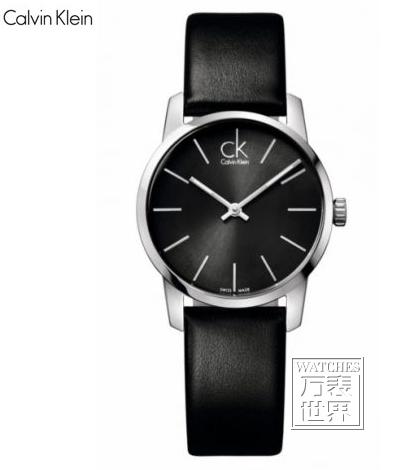 ck女表价格 ck女士手表款式推荐