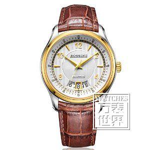 国产机械手表哪个牌子好 国产机械手表推荐
