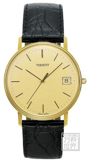 黄金手表推荐,黄金手表价格介绍
