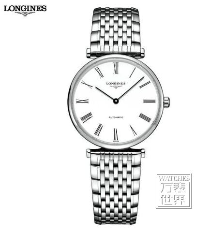 浪琴超薄手表价格,浪琴超薄手表款式推荐