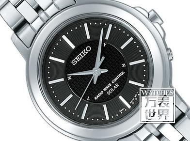 精工手表怎么看型号