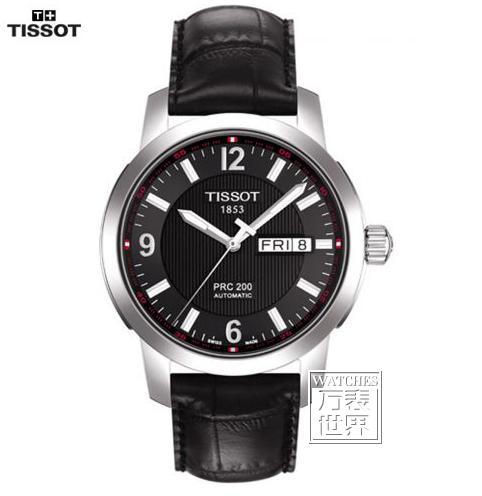 天梭prc200系列价格,天梭prc200系列手表款式推荐