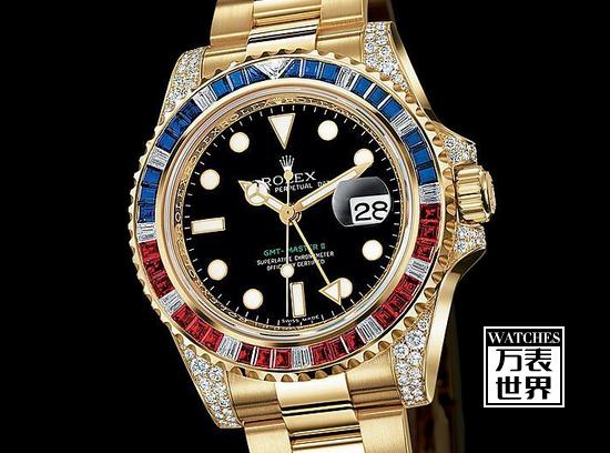 名贵手表回收价格 二手名贵手表哪里有回收