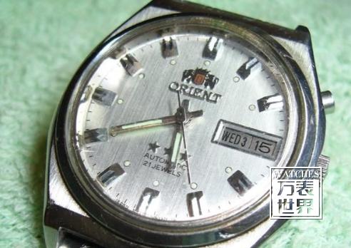 双狮手表回收价格 二手双狮手表哪里有回收图片