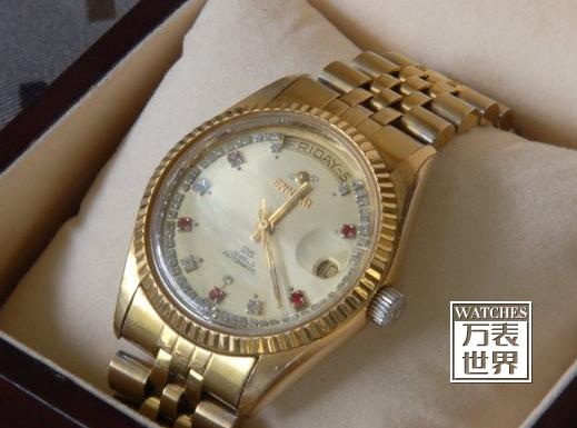 英纳格手表回收价格 英纳格手表哪里有回收