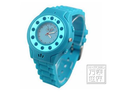 儿童定位手表哪个好,儿童定位手表品牌推荐