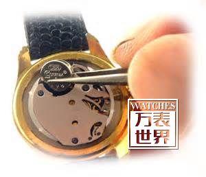 手表电池怎么换 手表换电池方法大全
