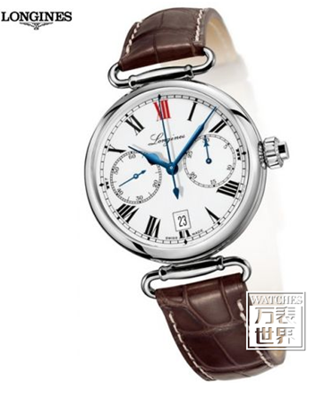 浪琴复古系列价格,浪琴复古系列手表款式推荐