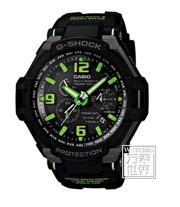卡西欧G-SHOCK系列手表价格,卡西欧G-SHOCK系列款式推荐