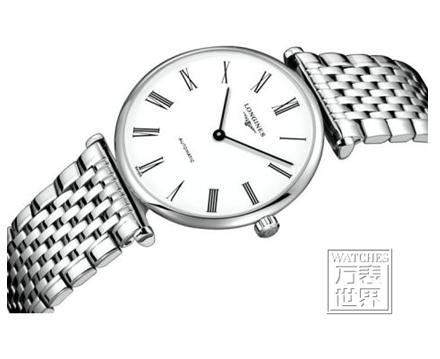 浪琴男士手表价格,浪琴男士手表款式推荐