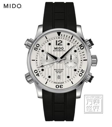 美度胶皮表带手表价格,美度胶皮表带手表推荐