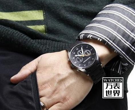 男人戴表戴哪只手,男人戴表的讲究