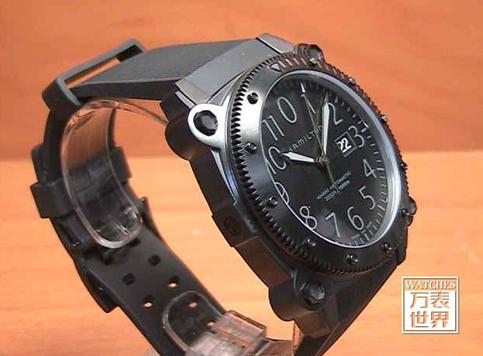 汉密尔顿手表什么档次?汉密尔顿手表质量