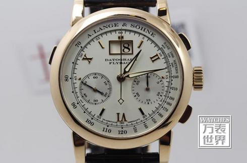 朗格手表回收价格,二手朗格手表哪里有回收