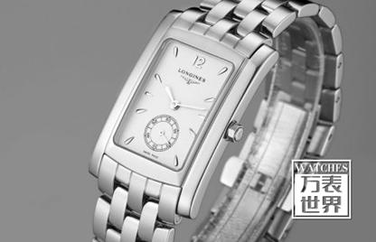 浪琴男士方形手表价格,浪琴男士方形手表推荐