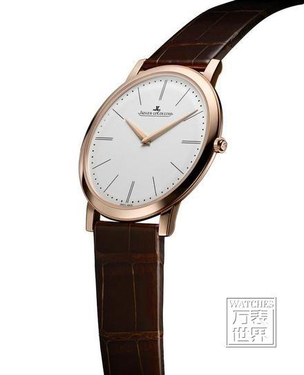 超薄手表什么品牌好,超薄手表品牌推荐