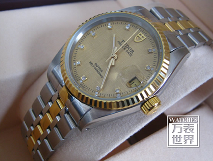 帝舵手表回收价格 二手帝舵手表哪里有回收