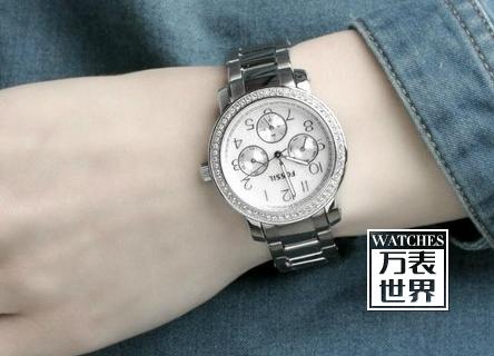 女人戴手表的意义 女人戴手表的讲究