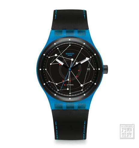 斯沃琪运动手表价格如何?斯沃琪运动手表哪款好