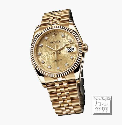 皇冠标志的手表是什么牌子高清图片