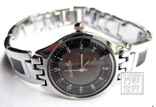 斯沃琪手表怎么调日期 斯沃琪手表调日期需要注意什么