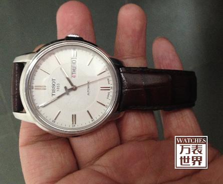 30岁男人戴什么手表合适