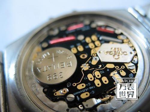 手表如何更换电池?手表换电池图解