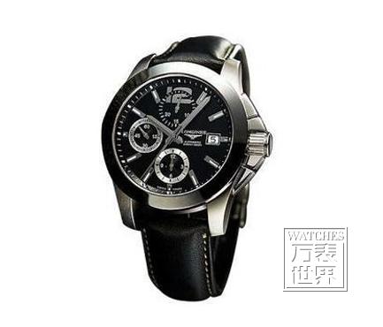 浪琴手表怎么戴?浪琴手表正确佩戴方法