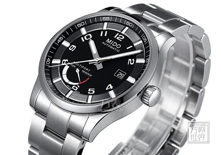 美度属于几类表?美度手表属于什么档次