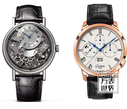 哪个国家买手表最便宜,消费层购表指南