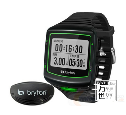 什么牌子的运动手表好,运动手表品牌推荐