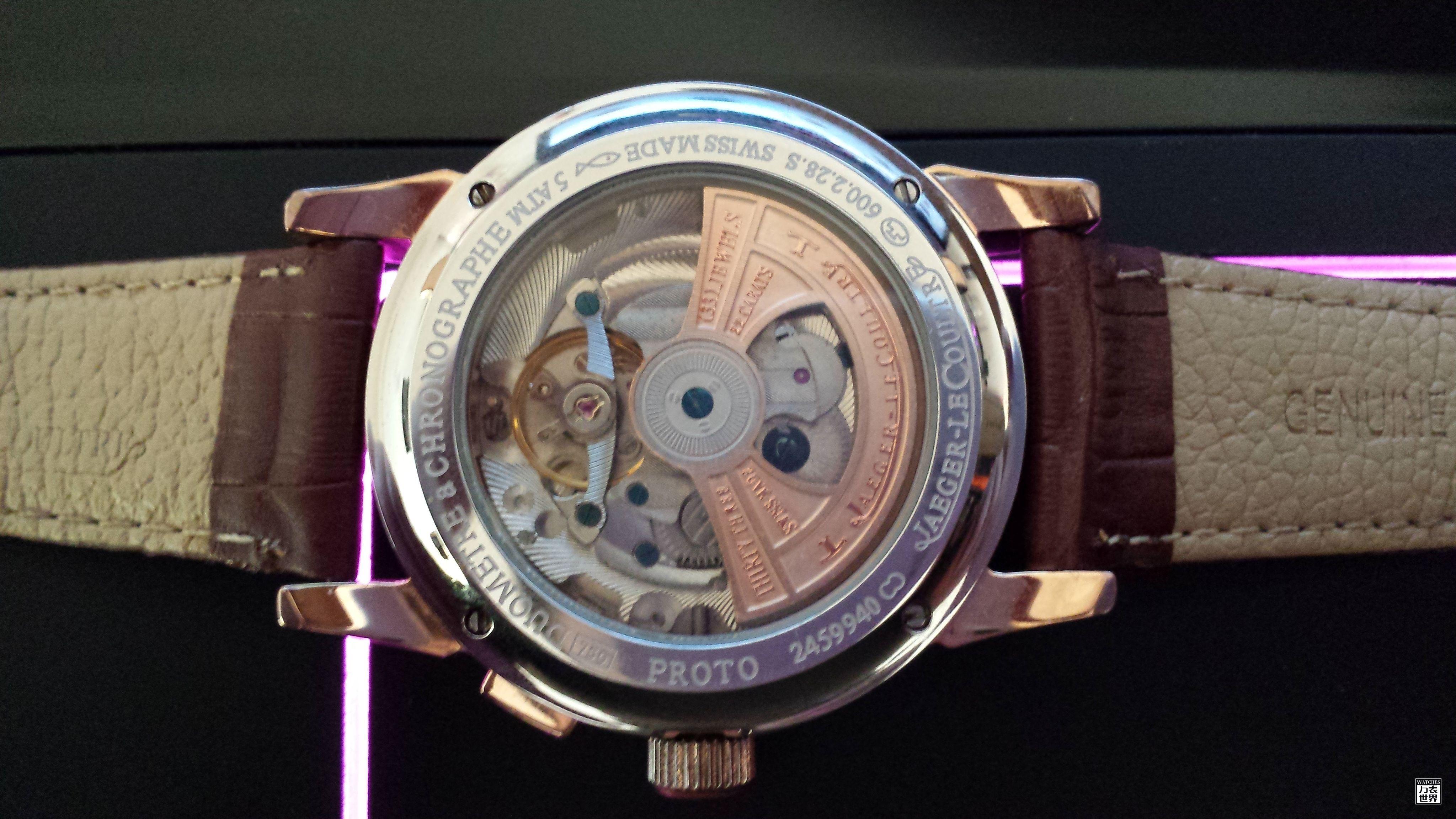 杭州积家手表回收,杭州积家手表如何回收?