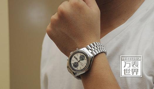 手表佩戴位置,揭露手表的正确佩戴位置