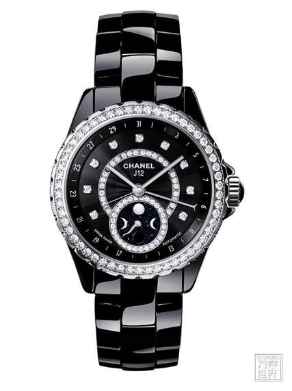 香奈儿生产日期怎么看?香奈儿手表怎么样