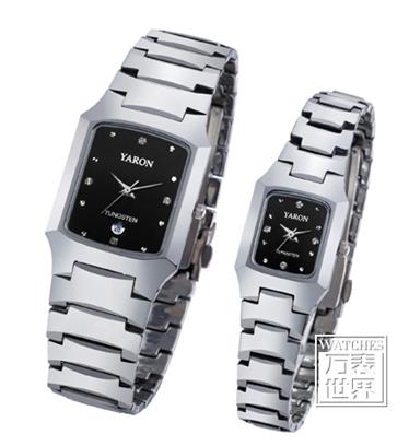 钨钢手表有哪些优点和缺点,细说钨钢手表
