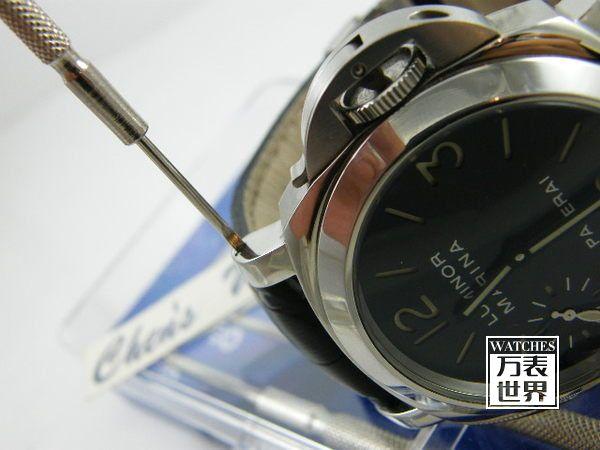 如何换表带?手表如何正确换表带方法