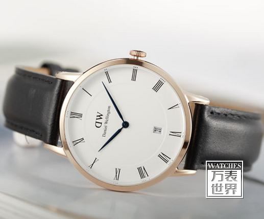 dw手表换表带教程 dw手表怎么换表带
