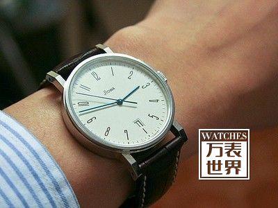 手表搭配技巧,男士手表搭配攻略