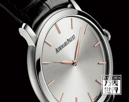 超薄手表推荐,超薄腕表的典雅魅力
