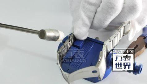 表带子怎么拆?手表带子拆卸的方法
