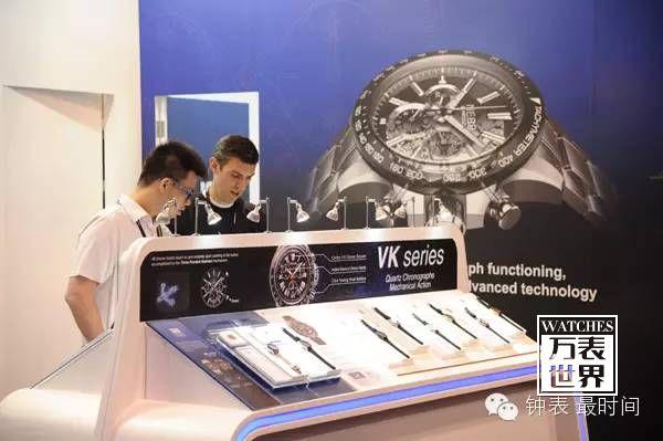 香港钟表展,亚洲的奇迹——你必须了解的香港钟表展