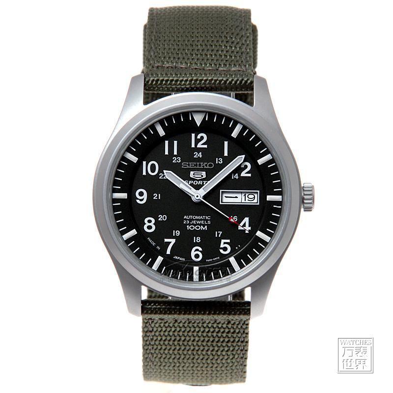 精工手表哪款好 精工手表哪款性价比高